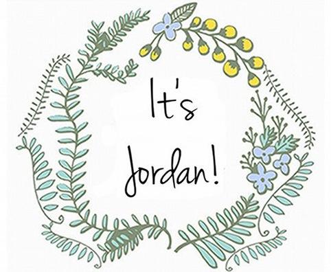 its jordan