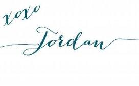 xoxo jordan